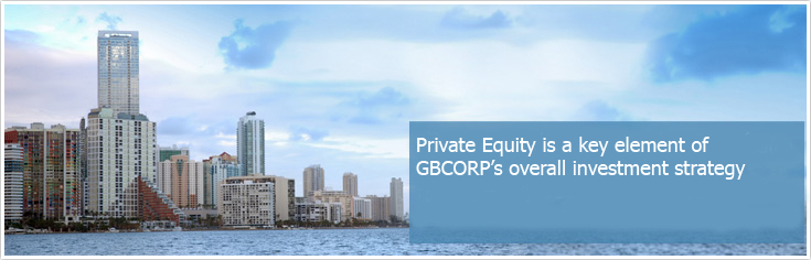 Investors in the GCC region have an appertite for private equity investment with approximately USD 2.3 billion raised in private equity funs between 2002 and 2005